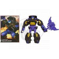 Transformers Základní pohyblivý Transformer - Blackjack 3