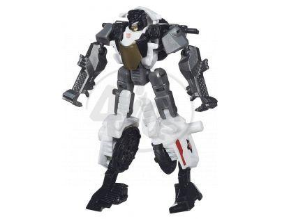 Transformers Základní pohyblivý Transformer - Groove