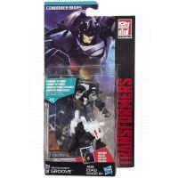 Transformers Základní pohyblivý Transformer - Groove 3