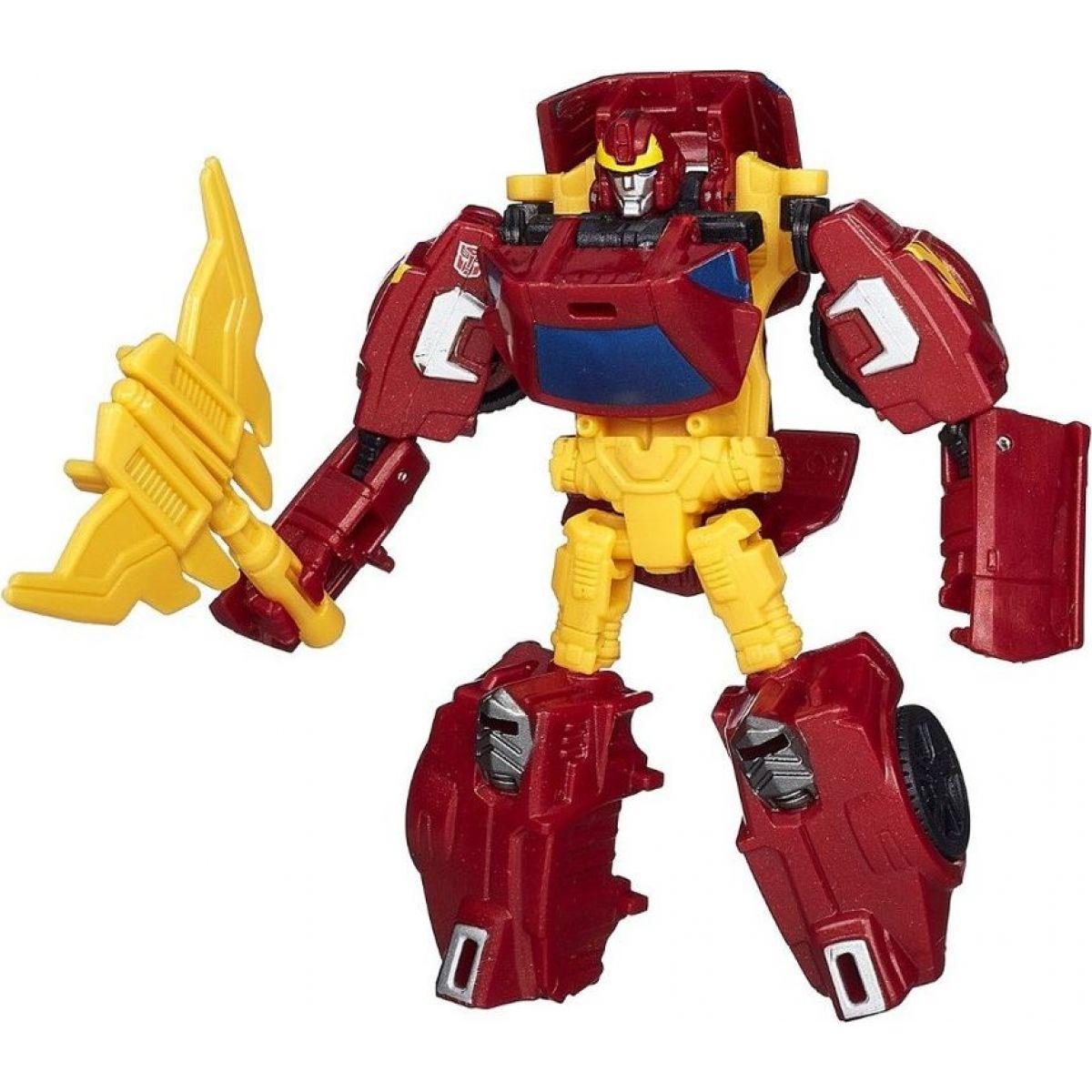 Transformers Základní pohyblivý Transformer - Rodimus