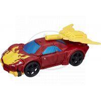 Transformers Základní pohyblivý Transformer - Rodimus 2