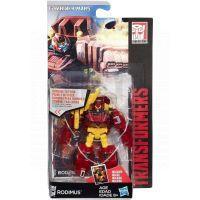 Transformers Základní pohyblivý Transformer - Rodimus 3