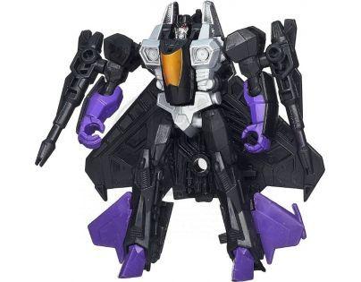 Transformers Základní pohyblivý Transformer - Skywarp