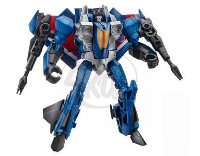 Transformers Základní pohyblivý Transformer - Thundercracker