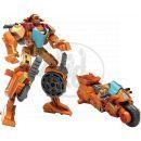Transformers Základní pohyblivý Transformer - Wreck-Gar 3