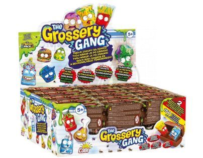 Trash Pack Grossery Gang Čokotyčinka