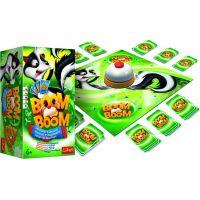 Trefl Boom Boom Smraďoši společenská hra
