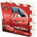 Trefl Cars Pěnové puzzle 8ks 4