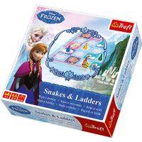 Trefl Disney Frozen Hadi a žebříky