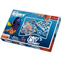 Trefl Hledá se Dory společenská hra