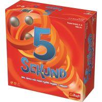Trefl Hra 5 sekund