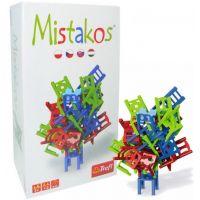 Trefl Hra Mistakos
