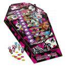 Trefl 100967 - HRA Monster High - Monster Mind 2