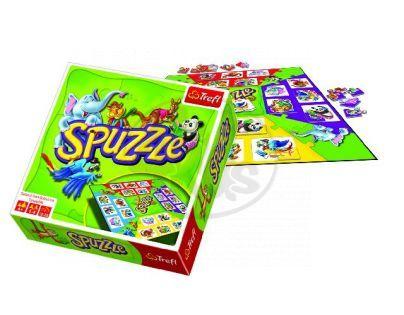 Trefl Spuzzle společenská hra