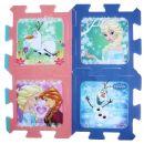 Trefl Ledové království Pěnové puzzle 8ks 2