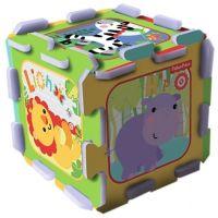 Trefl Pěnové puzzle Fisher Price 8ks