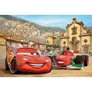 Puzzle color Cars 2x48d 2