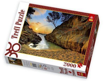 Trefl Costa Brava 2000 dílků