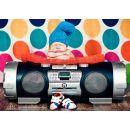 Trefl Puzzle Hip-hop rytmus 1000 dílků 2