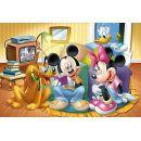 Trefl Puzzle maxi Pohádky Disney 24 dílků 2