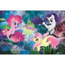 Trefl Puzzle My Little Pony Film 60 dílků  2