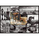 Trefl Puzzle Paříž koláž 1000 dílků 2