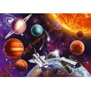 Trefl Puzzle podlahové Vesmír 104 dílků 2
