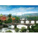 Trefl Puzzle Praha 500 dílků 2