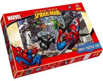Trefl Puzzle Všichni hrdinové Spiderman 260 dílků