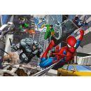 Trefl Puzzle Všichni hrdinové Spiderman 260 dílků 2