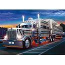 Trefl Puzzle Stříbrný kamion 500 dílků 2