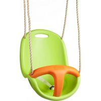 Trigano Baby houpačka sedátko zelené