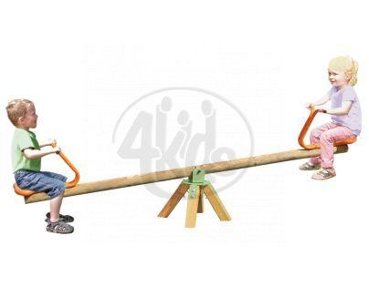 Trigano Dřevěná houpačka - kolotoč Rotary 360