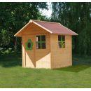 Trigano Domeček dřevěný ARMELLE 3