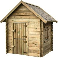 Trigano dřevěný domeček Dona