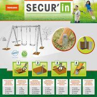 Trigano Zemní uchycení Secur in 5