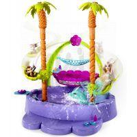 Polly Pocket R2588 - Polly Pocket - Tropický ostrov 2