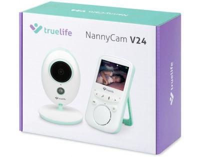 TrueLife chůvička NannyCam V24