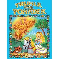 Sun Truhla plná pohádek Velká kniha