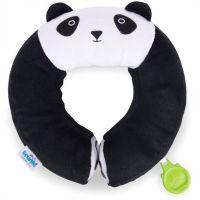 Trunki Cestovní polštářek Panda