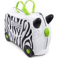 Trunki Kufřík odrážedlo zebra Zimba