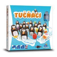 Blue Orange Tučňáci společenská hra