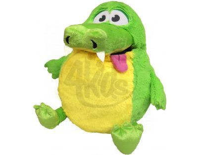 Tummy Stuffer Krokodýl (ALLTOYS 400064)