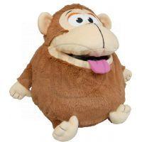 Tummy Stuffers opička (ALLTOYS 400061)