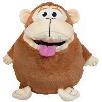 Tummy Stuffers opička (ALLTOYS 400061) 4