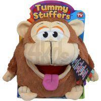 Tummy Stuffers opička (ALLTOYS 400061) 6