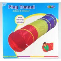 Tunel rovný prolézací 2