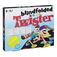 Hasbro Twister naslepo společenská hra