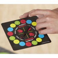 Hasbro Twister naslepo společenská hra 3