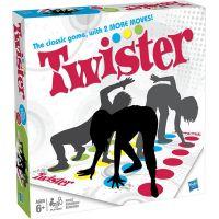 Hasbro Twister Nový